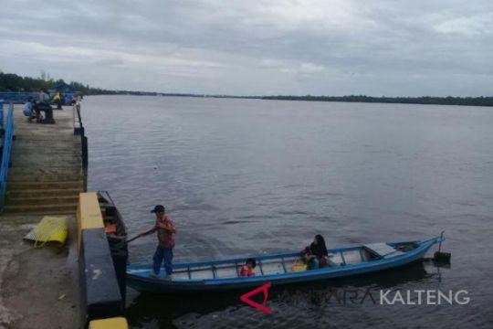 Legislator: Tata kembali lalu lintas Sungai Mentaya
