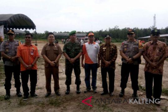 KPU Bartim gelar deklarasi damai Pilkada Bartim
