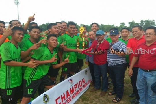 Akhirnya, Persesam wakili Kalteng ke Liga III Zona Kalimantan