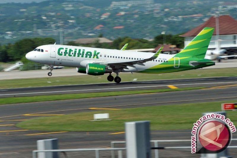 Penerbangan Domestik Citilink Akan Dikenakan Tarif Bagasi Antara
