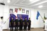Pengurus PWI Gunung Mas periode 2018-2021 dilantik