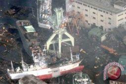 Korban Gempa Jepang Hampir 22.000