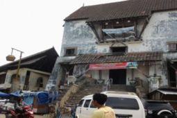 Pemkot Batam segera bersihkan Pasar Induk Jodoh