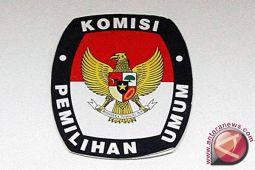 KPU Tanjungpinang Serahkan Hasil Penelitian Administrasi Parpol