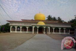 Al Kausar, Mesjid Termegah di  Jemaja