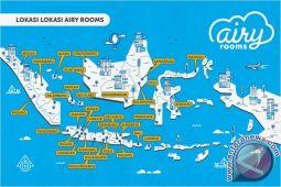 Jaringan Hotel Budget Airy Rooms Tawarkan Kenyamanan dan Fasilitas Lengkap Dengan Harga Aman