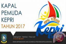 Dispora akan Selenggarakan Kapal Pemuda Kepri 2017