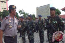 Operasi Tinombala Libatkan Seratus Ksatria Brimob Polda Kepri