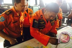 Basarnas Perluas Pencarian Tiga Korban Tanker Tabrakan