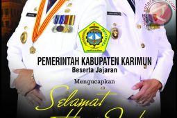 Karimun Sebagai Pusat Pertumbuhan Ekonomi Berbasis Maritim