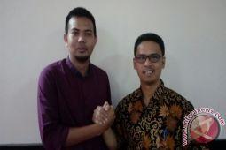 Iskandarsyah Minta Dukungan PKB Jelang Pilkada Tanjungpinang
