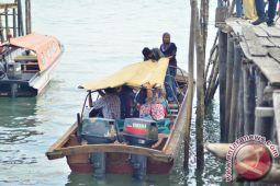 Dishub Karimun: Sulit Awasi Pelabuhan Rakyat Ilegal
