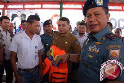 Lanal Dabo Sosialisasi Keselamatan Pelayaran