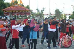 Tanjungpinang Masuk Nominasi Kota Sehat Indonesia