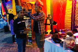 UMRAH Gelar Bazar Ekonomi Kreatif