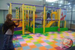Ada Arena Bermain Anak di MPP