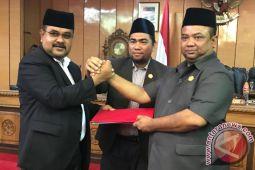 Kabupaten Karimun 2018 Bebas Dari Sanksi Administratif