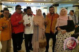 PDI Perjuangan Rekomendasi Lis-Maya Maju Pilwako Tanjungpinang