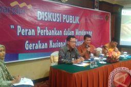 Perum LKBN Antara Adakan Diskusi Publik GNNT