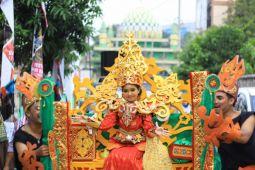 Mengenal Kerajaan Melayu Bintan lewat karnaval