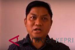 Uang kontrak per proyek di Karimun Rp1,5 juta - video