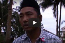 Masyarakat Tulang titip salam untuk Gubernur Kepri - video