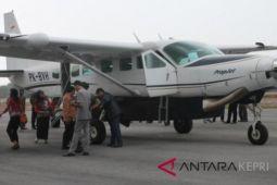 Karimun tambah rute penerbangan ke Dabosingkep