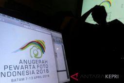 APFI 2018 Bernuansa Melayu