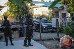 Pengamat intelijen: teroris potensial masuk Sumatra