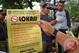 100.000 orang tanda tangani petisi anti-merokok
