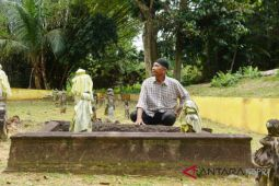 Datuk Kaya Montel sang Laksamana Raja dilaut