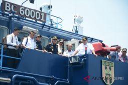 70 pelabuhan di Batam akan ditutup