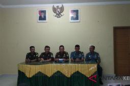 Korupsi DKTM Kades Tanjung Irat resmi ditahan
