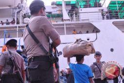 Pengamanan pelabuhan di Batam diperketat