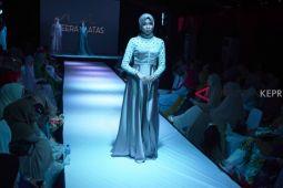 Mega Designer hidupkan kembali budaya busana Muslim