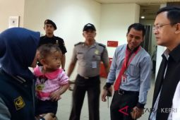 Ombudsman soroti toilet Bandara Internasional Hang Nadim