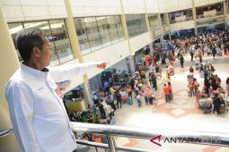 10.700 penumpang di Hang Nadim diperkirakan H-2