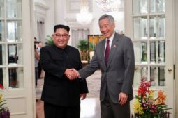 Warga bangga Singapura tuan rumah pertemuan Trump-Kim