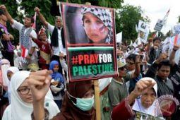 KNRP Kepri salurkan bantuan untuk Palestina