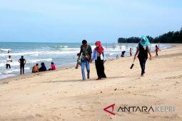 Infrastruktur pendukung wisata di Lingga belum memadai