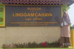 BUMN Hadir : Irma ingin perkenalkan budaya Melayu Lingga