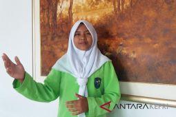 BUMN Hadir - Sri Wahyuni ingin perkenalkan pariwisata Kota Batam