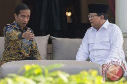 Jokowi-Ma'ruf optimis, Prabowo-Sandi atur strategi di Kepri