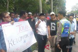 Direktur BUBU: Keamanan Bandara tetap terjaga