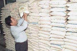 Bulog: Impor beras langsung jamin persediaan stok