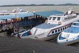 INSA Karimun kerahkan kapal cadangan angkut pemudik