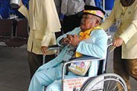 Dua calon haji dirawat di RS Batam