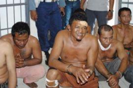 Aparat Lanal Batam Gagalkan Perompakan di Selat Malaka