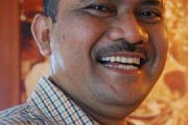 Surya Makmur maju sebagai calon anggota DPD
