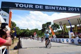 Tour De Bintan 2011